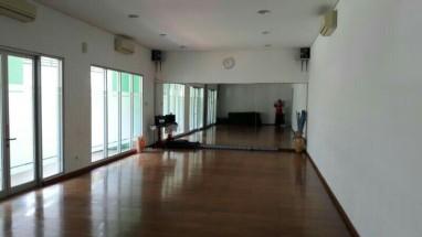 Ruangan Aikido